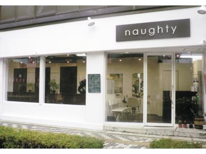 naughty ( ノーティー )
