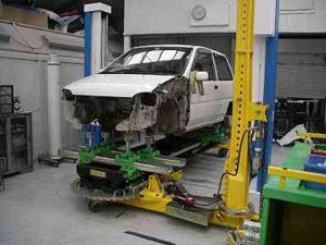 提携店になってもらいました自動車工業・カーライフサポート